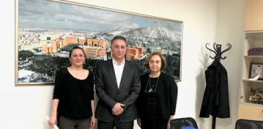 Link Education Signs an MOU with Yeditepe University on Academic and Educational Cooperation